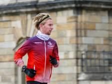 Nieuw pr Futselaar en Reintjes op halve marathon Dresden