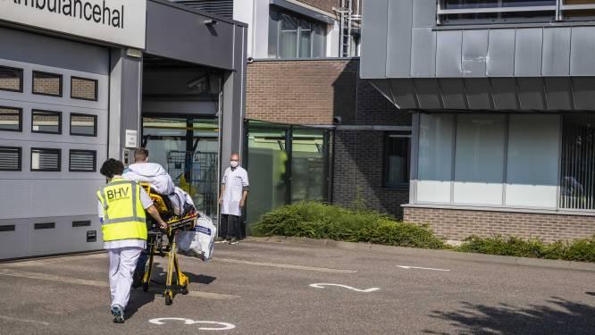 Ziekenhuizen zien door uitgestelde zorg meer patiënten met zwaardere klachten