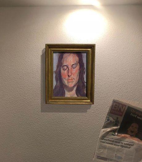 Verloren gewaand meesterwerk van 'Kunsthalroof' Rotterdam duikt mogelijk op