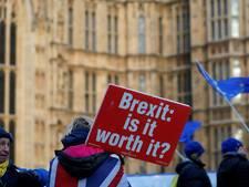Wethouder: no-deal brexit kost Amsterdam miljard euro