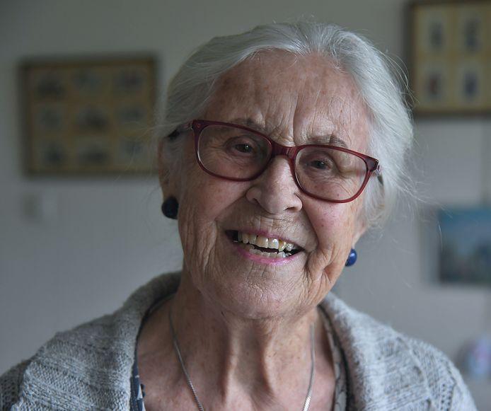 Annemarie Adriaanse