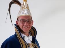 Carlo Jacobs is prins Carlo I namens De Dorstvlegels uit Vlierden