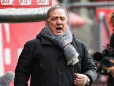 Advocaat snapt niets van kritiek Kuyt: 'Hij heeft hier een weekje stage gelopen'