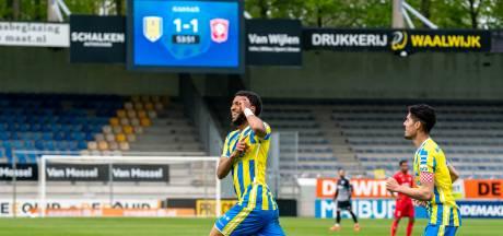 Sow schiet RKC voorbij FC Twente, handhaving zo goed als zeker