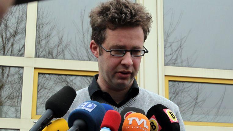 Schepen Verduyckt bevestigt het overlijden van vijftien leerlingen van de basisschool in Lommel.