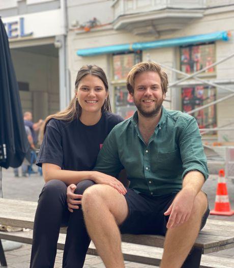 Populaire hamburgers (waar ook Bazart frontman gek van was) komen terug: pop-up krijgt permanente vestiging in Hoogpoort