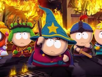 'South Park'-game tapt uit humorvaatje van de tv-reeks