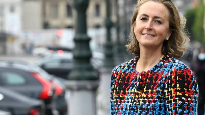 IN BEELD. Prinses Claire verschijnt voor het eerst sinds lang weer in het openbaar
