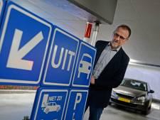 Moeilijke puzzel voor Enschede: wie parkeert waar en tegen welke kosten?