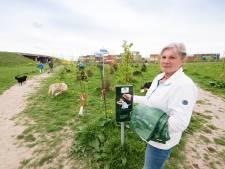 Hondenspeelpark Steekterpoort dreigt aan eigen succes ten onder te gaan