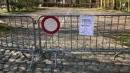 Parkings Kalmthoutse Heide worden afgesloten