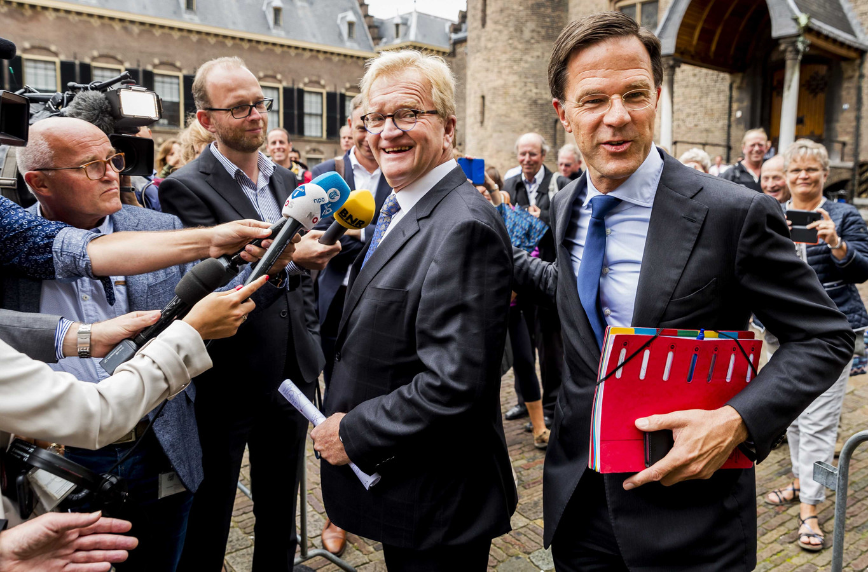 Voormalig VNO-NCW-voorzitter Hans de Boer maakte zich voor zijn vertrek hard voor de Baangerelateerde Investeringskorting (BIK). De VVD van minister-president Mark Rutte eist dat het bedrag van 2 miljard euro per jaar ten goede komt aan werkgevers.