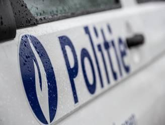 Politie beboet chauffeurs die verbodstekens negeren