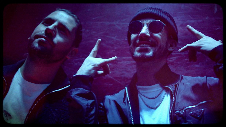 Dimitri Vegas & Like Mike Beeld Streamz
