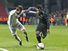 Europa League-duel Ajax onder leiding van Slowaak