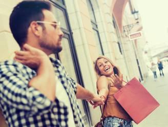 'Gij zult niet shoppen met uw man' & meer relatietips van Stephanie Coorevits