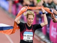 Groesbeekse Van der Meijden pakt NK-titel op marathon: 'Voelde dat ik energie overhad'