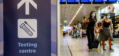 Une mutation inquiétante de la variante britannique émerge aux Pays-Bas