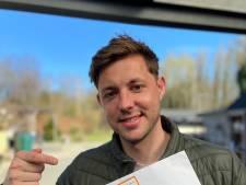 Twentse keeper (31) krijgt ontslagbrief van Ajax: 'Ik word al 10 jaar afgeschreven'