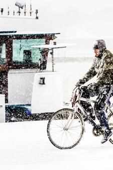 Zadel lager en lucht uit de band: met deze zeven tips fiets je vandaag veiliger