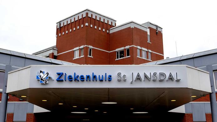 Ziekenhuis St Jansdal Lelystad wil geen diagnostiek voor particuliere klinieken in Lelystad doen.