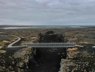 IJsland opgeschrikt door hele reeks aardbevingen: vrees voor vulkaanuitbarsting
