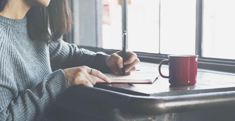 """Dagboek van een scheiding – Deel 31: """"Niet schrikken"""", fluistert mijn moeder zachtjes"""