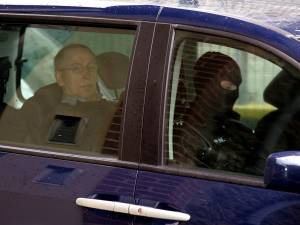 Affaire Estelle Mouzin: l'ex-épouse de Michel Fourniret admet l'avoir aidé à transporter le corps