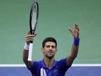 """Djokovic haalt uit naar coronabeleid van US Open: """"Er zijn veel inconsistenties"""""""