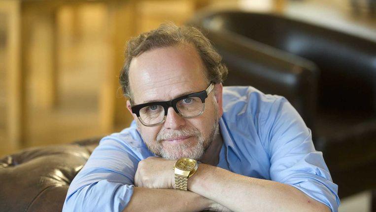 Cabaretier Marc-Marie Huijbregts. Beeld anp