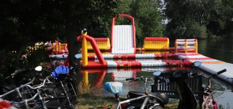 Waterpark bij camping Kapel-Avezaath voor onbepaalde tijd gesloten na ernstig ongeluk met jong meisje