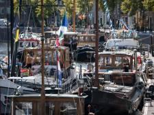 Maritiem 's-Hertogenbosch met drakenbootrace en watersportplein, maar zonder vuurwerk