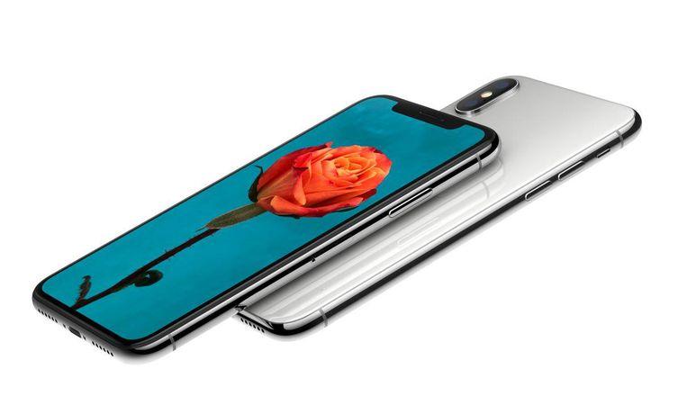 null Beeld Apple