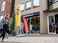 Abrupte einde aan sportkleding via Gelrepas bezorgt Arnhemse winkelier hoofdbrekens