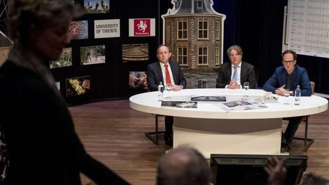 Wat doet Kees van der Staaij (SGP) als zijn zoon zoent met een jongen?