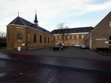 SDW kan dakloze heemclub De Vierschaer niet tegemoet komen: 'Kapel staat nog steeds te koop'