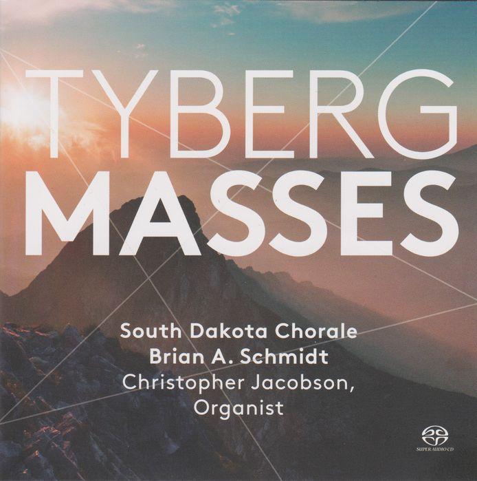 Tyberg Masses