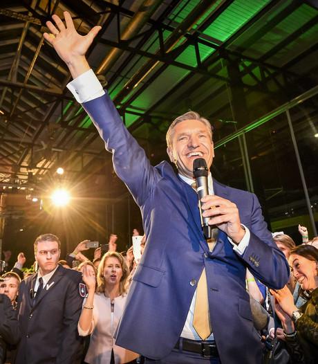 CDA neemt in Aalten stokje over van verliezende coalitie