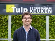 Pieter Bos nieuwe coach hockeyers Zwart-Wit