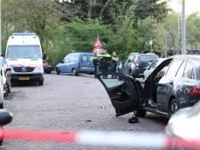 31-jarige drugsverdachte probeerde op agenten in te rijden tijdens ontsnappingspoging