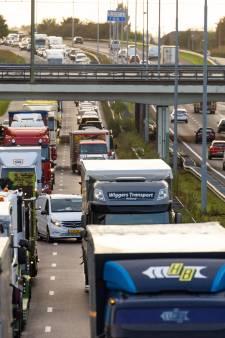 Brabant komt met nieuw wapen in strijd tegen files
