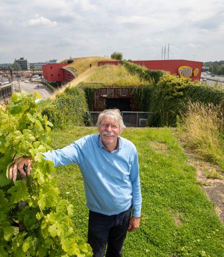 Drie wijnen uit de regio winnen zilver bij landelijke wijnkeuring