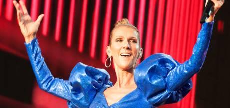 Bonne nouvelle pour les fans belges de Céline Dion