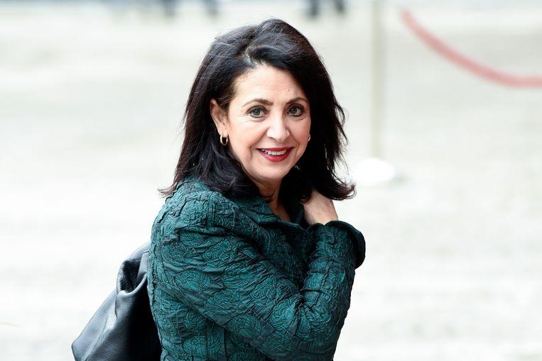 Als voorzitter van de Tweede Kamer kent Khadija Arib een hoge mate van populariteit. Beeld Brunopress