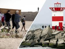 Muzee Scheveningen herdenkt omgekomen surfers