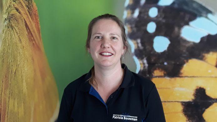 Patricia Bouwman is eigenaar en behandelaar in het nieuwe Gestelse alternatieve gezondheidscentrum