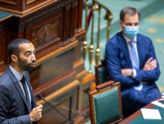 """""""Gezondheidstoestand hongerstakers gaat pijlsnel achteruit"""", Groen, PS en Ecolo vragen dat De Croo dossier overneemt van Mahdi"""