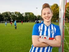FC Eindhoven Vrouwen weer op het juiste pad; ongeslagen FC Rijnvogels met nederlaag naar huis gestuurd