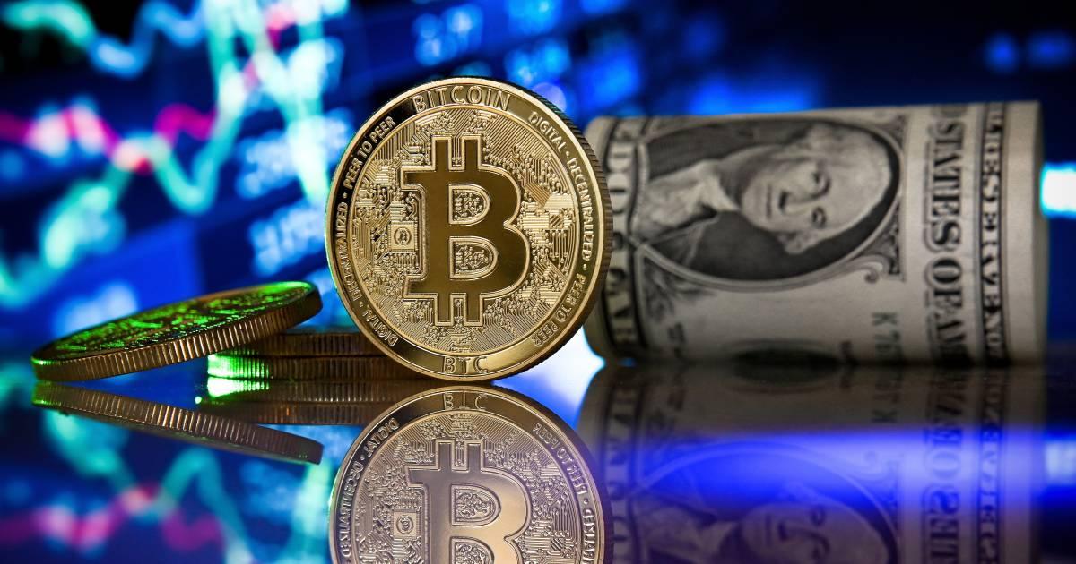 Nieuw record voor bitcoin nadat Mastercard belooft transacties met cryptomunten toe te laten - AD.nl