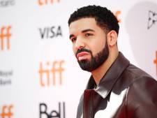 Les images du dîner complètement fou de Drake et sa nouvelle petite amie